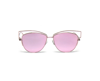 [Ps. merci] Renn mirror sunglass(4colors)